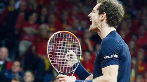 Gran Bretaña ya tiene nuevo héroe: Murray logra la Ensaladera tras 79 años