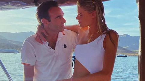 Las románticas palabras de Enrique Ponce a Ana Soria: el mensaje que lo dice todo