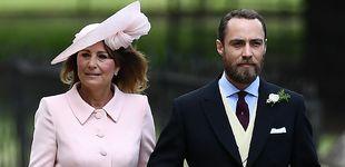Post de No solo Pippa y James: los Middleton, un clan incómodo para la Casa Real inglesa