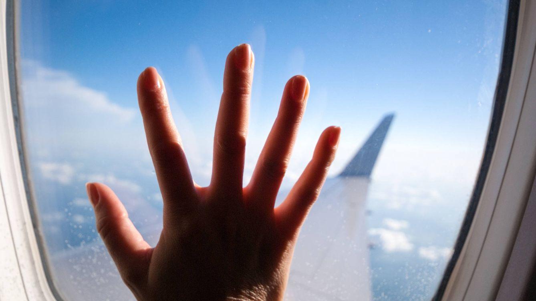 Foto: Desearás no haber comprado un billete para uno de estos vuelos. (iStock)