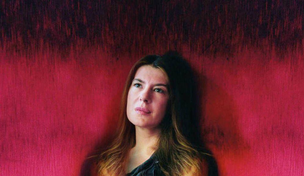 Foto:  La escritora Valérie Tasso presenta su último libro, 'Sexo 4.0'