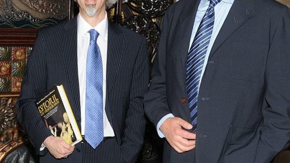 El percance del duque de Braganza en España: le pierden las maletas