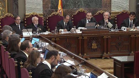 Directo | El 'vicepresident' Aragonès no acude a su cita como testigo