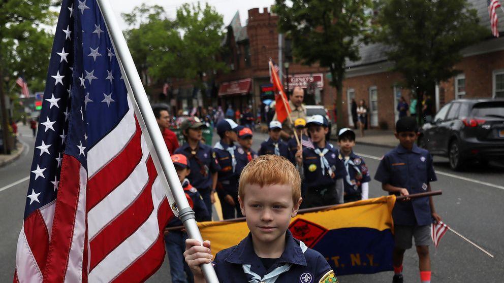 Los Boy Scouts cambian de nombre para integrar a las niñas