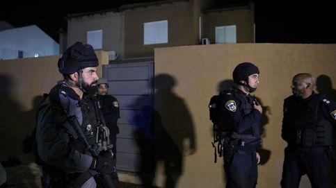 Un mes de cárcel para un soldado israelí que mató sin permiso a un joven palestino