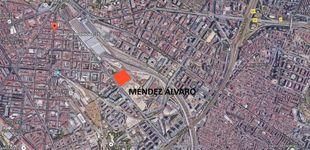 Post de Vía Célere se queda con el suelo de Adif y Repsol en Madrid por 29 millones