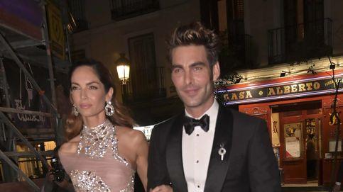 De Sharon Stone a Eugenia Silva: los looks de la noche madrileña más chic