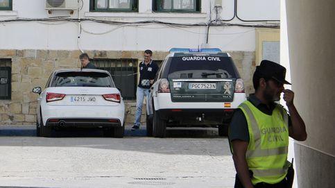 La Guardia Civil localiza en Ceuta un dron que transportaba hachís