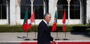 Post de Marcelo Rebelo de Sousa, el presidente que cambió la forma de liderar Portugal