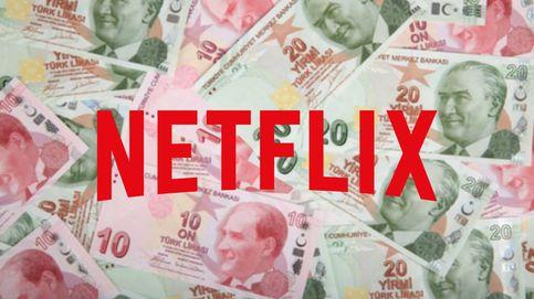 Así puedes suscribirte a Netflix por solo dos euros gracias a la caída de la lira turca