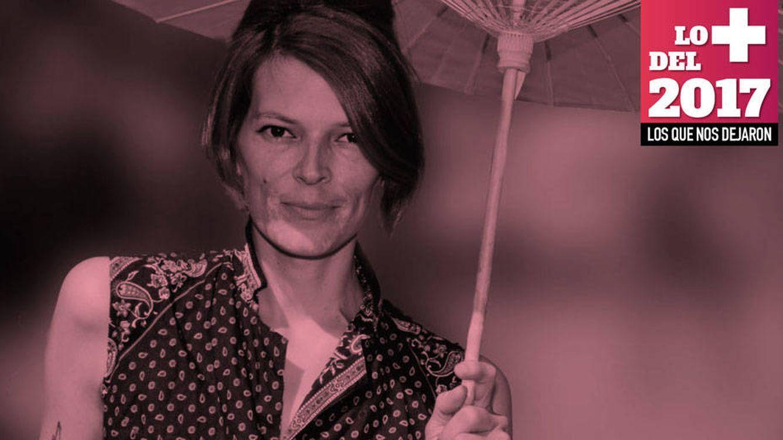 De Bimba Bosé a Ángel Nieto: los famosos que nos dejaron en 2017