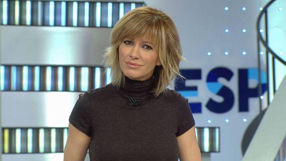 Susanna Griso rescata una tendencia y una marca que hemos llevado todas (y todos)