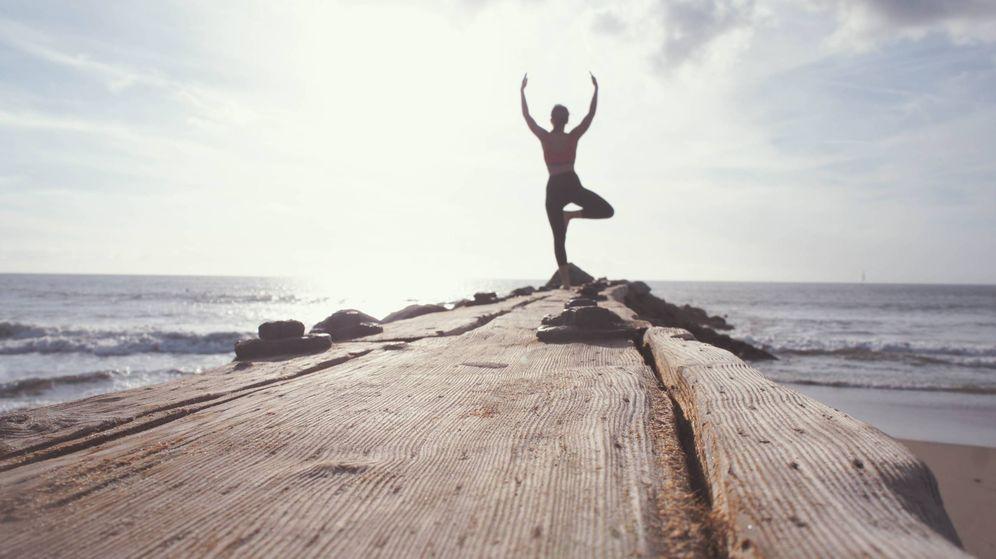 Foto: Hay tantas modalidades de yoga como lugares donde practicarlos. Aquí los descubrirás. (Imagen: Marion Michele)