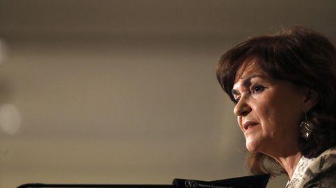 Calvo: el relator no será internacional ni estará en una mesa de partidos estatales