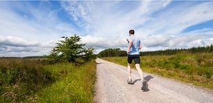 Post de Las lesiones más comunes en la práctica del 'running'