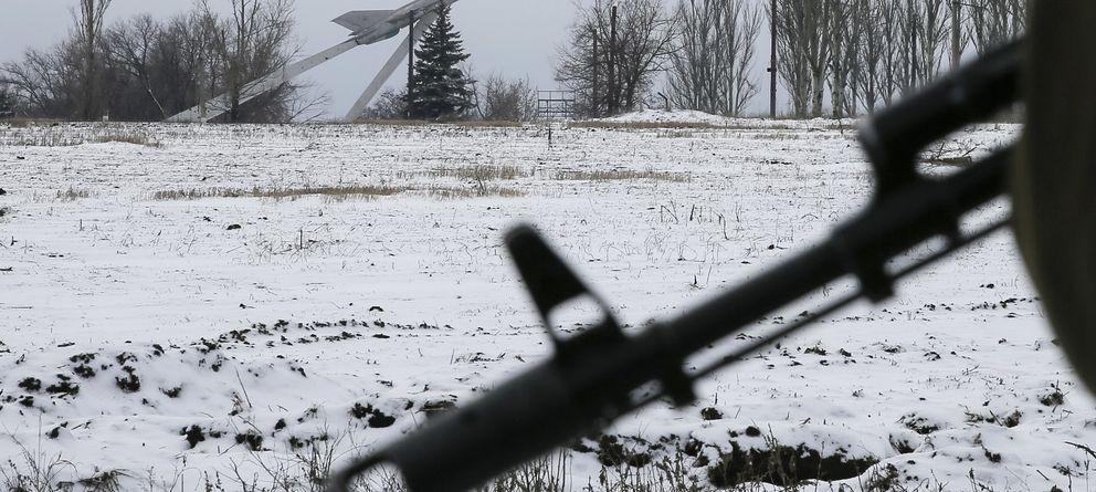 Foto: Última oportunidad para encontrar una solución a la guerra en Ucrania