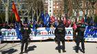 Vigilantes vs. funcionarios: la lucha laboral en prisiones llega a la puerta del Supremo