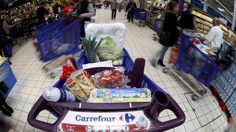 Carrefour se une a la guerra de los súper 'online' con entregas en 2 horas