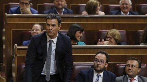 Sánchez espera a repetir su no a Rajoy para volcarse en la campaña del 25-S