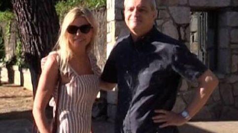 Ramón García y Patricia Cerezo: primeras imágenes de su mudanza tras su divorcio