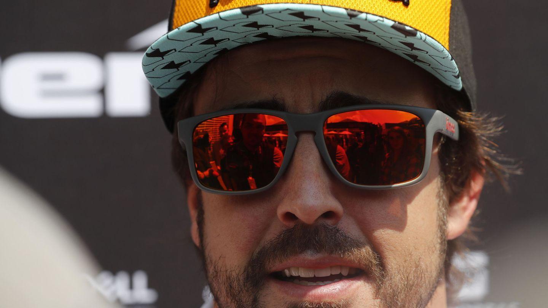 Ni Fórmula E ni IndyCar. ¿Qué correrá Fernando Alonso en 2019? (EFE)