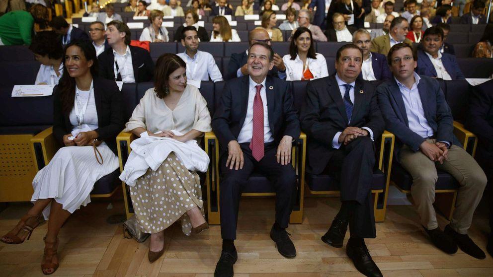 Ferraz no da por rotos los lazos con Podemos pero le acusa de haberle chantajeado