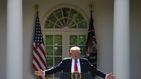Donald Trump lleva al Supremo el bloqueo a su veto migratorio