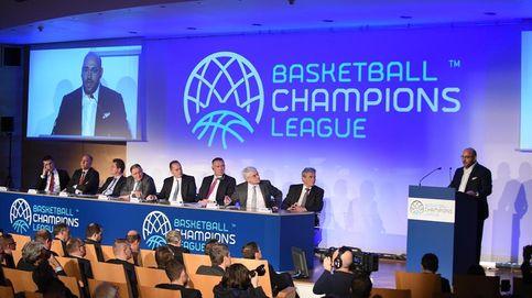 FIBA amenaza con excluir a las selecciones para combatir a la Euroliga