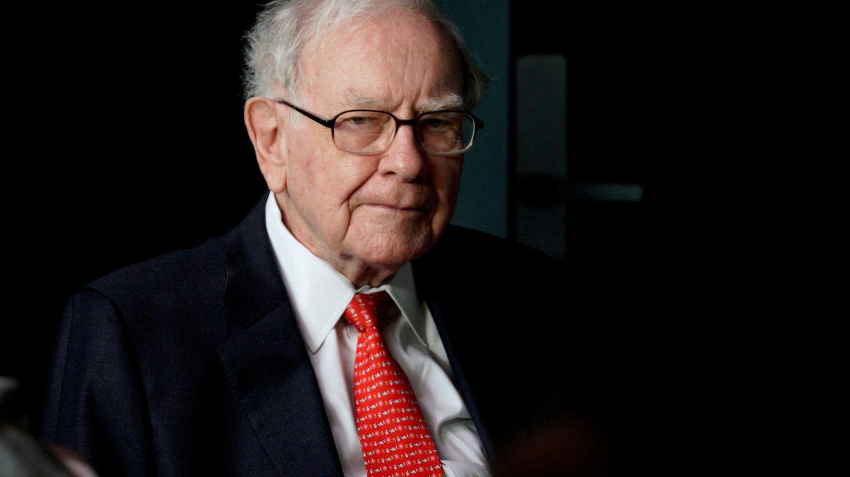 Warren Buffett asegura los fallos médicos en España por 32 millones de euros