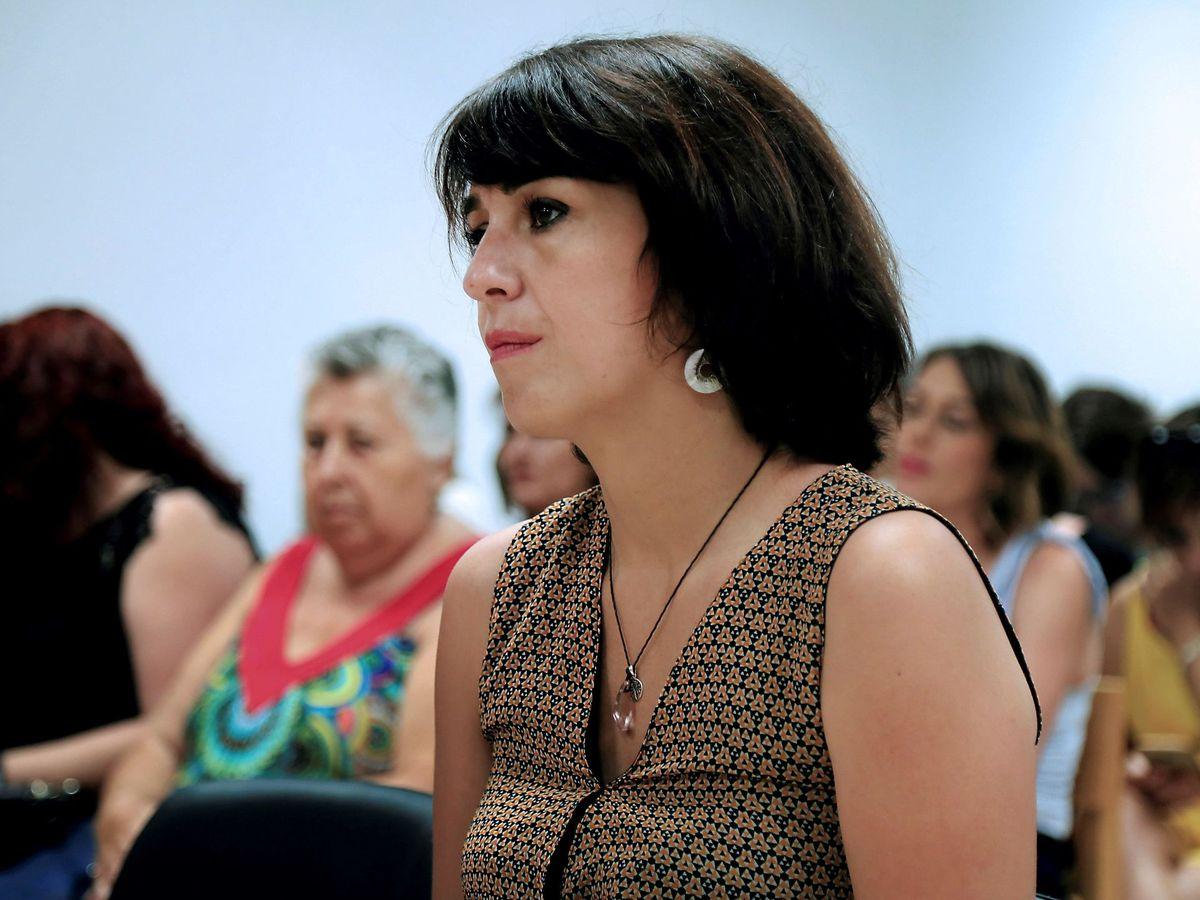 Foto: Juana Rivas. (EFE)