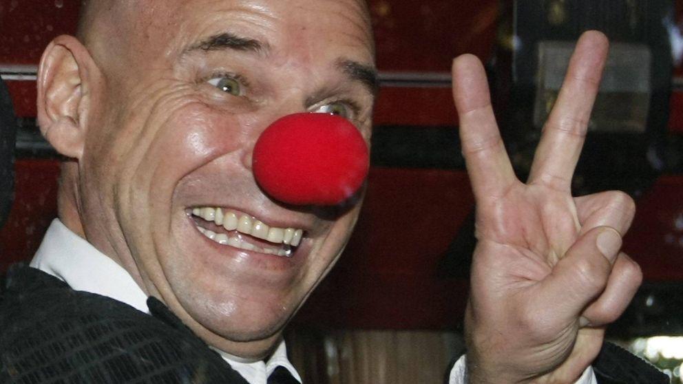Fiestas en Ibiza y timbas millonarias: así es Guy Laliberté