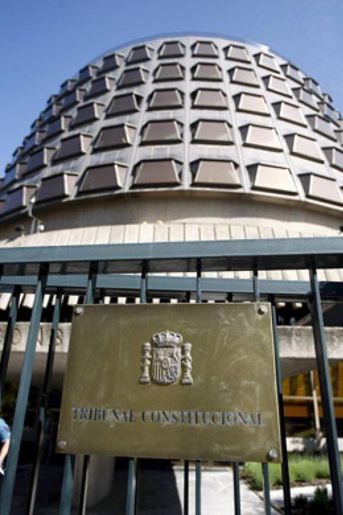El TC y el TS inadmiten los recursos contra la prohibición de las manifestaciones
