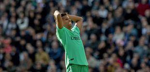 Post de Por qué jugó de verde el Real Madrid contra el Espanyol en casa