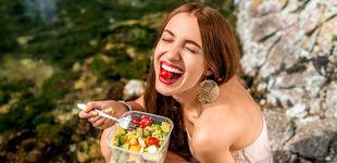 Post de Cómo adelgazar con una dieta de 1.200 calorías sin pasar hambre