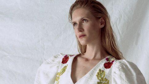 El precioso vestido de Uterqüe que las novias de verano querrán lucir en su boda