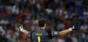 Post de Casillas alumbra al Oporto: ¿suficiente para entrar en la lista de Lopetegui?