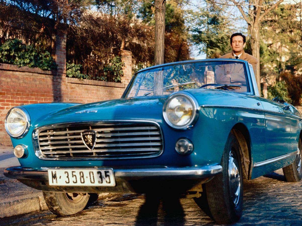 Foto: Alberto Closas, en una imagen de mediados del siglo pasado. (Getty)