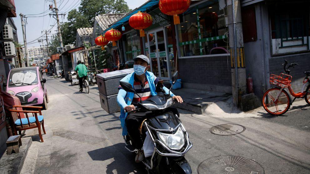 Pekín suma 21 nuevos casos de covid-19 y admite la mala higiene de sus mercados