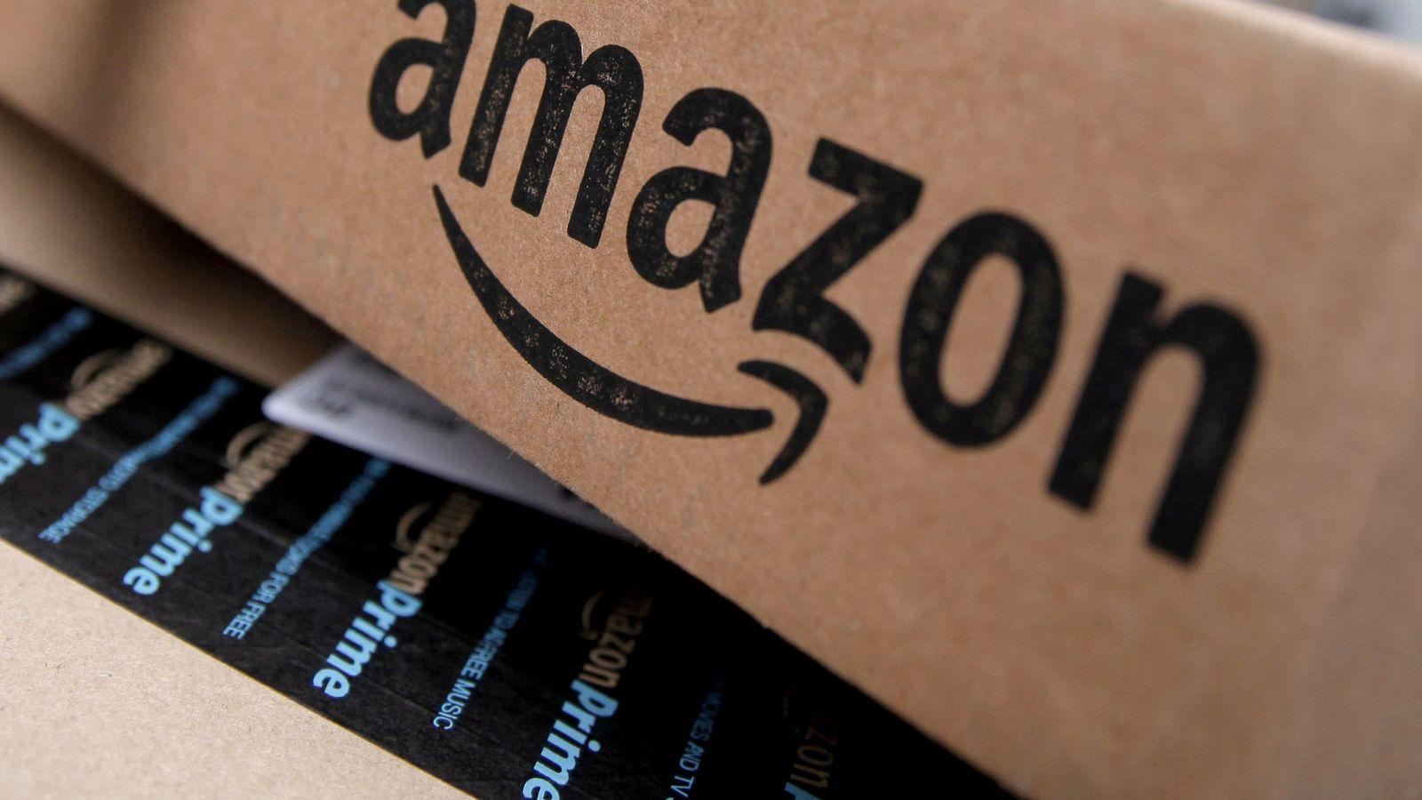 Foto: Paquete de Amazon Prime listo para envío. (Foto: Reuters)