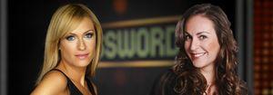 Foto: La 'conexión Password': sus dos presentadoras anuncian su separación el mismo día
