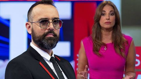 Risto Mejide invita a Mariló Montero al primer cumpleaños de 'Todo es mentira'