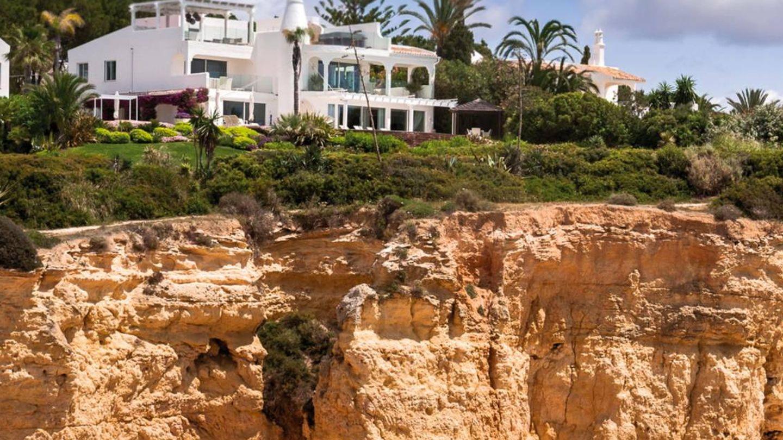 La situación del resort, rodeado de naturaleza. (Vila Vita Parc)