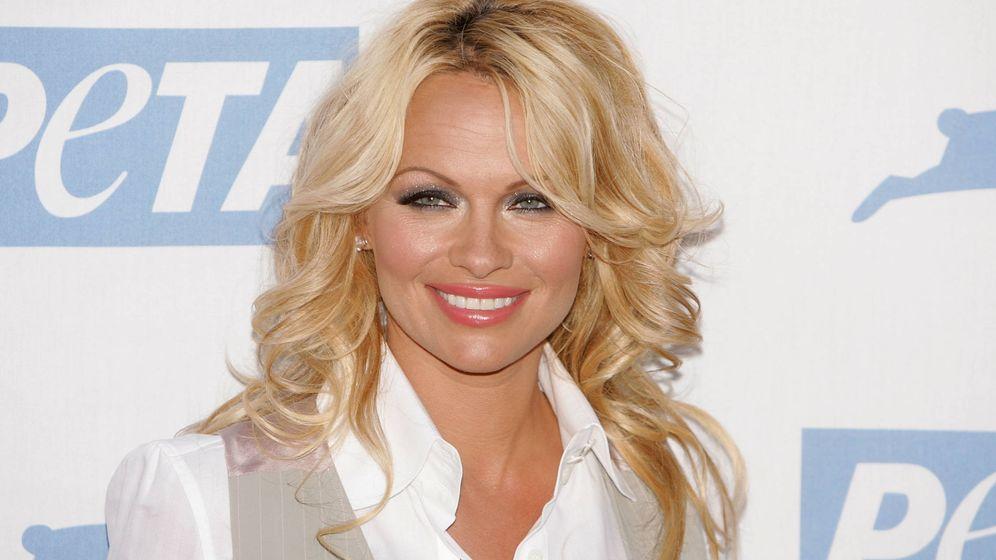 Foto: Pamela Anderson. (Getty)