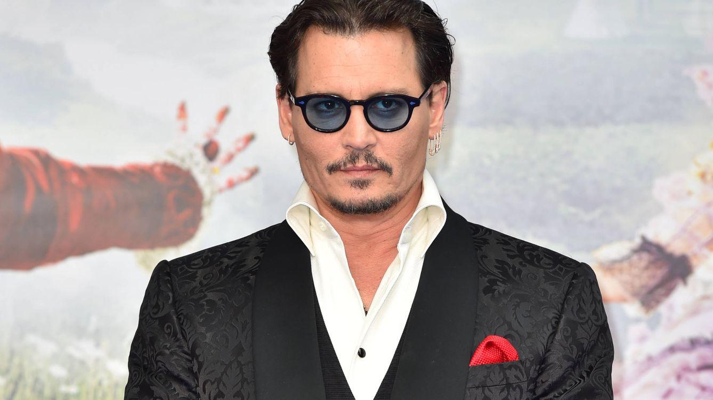 Foto: Johnny Depp (Gtres)