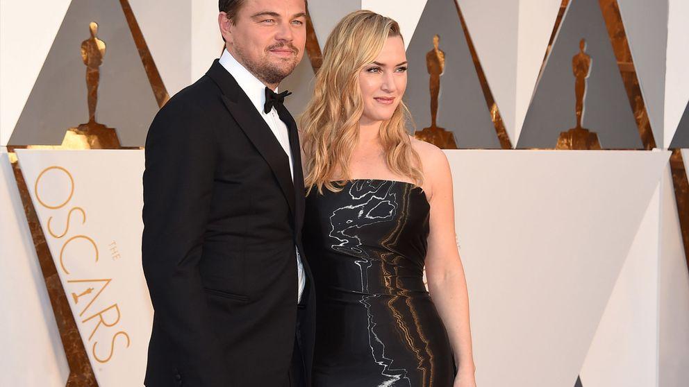 ¿Está Kate Winslet embarazada? Una charla en los Oscar dispara los rumores