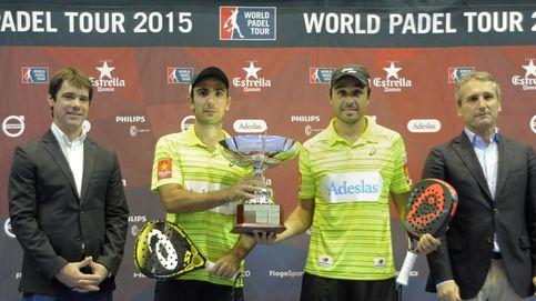 Bela y Lima aplastan a Mieres y Gutiérrez para vencer en wl Sevilla Open