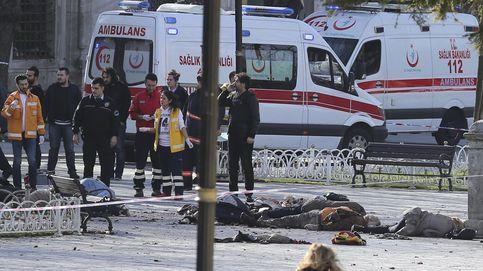 El suicida de Estambul se registró como refugiado días antes del atentado