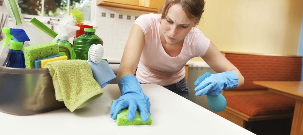 La obsesi n m s pesada para los dem s los tres perfiles - Trabajo para limpiar casas ...