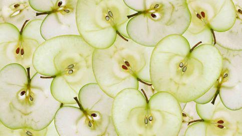 Pectina: la fibra única que vuelve realmente sanas las manzanas