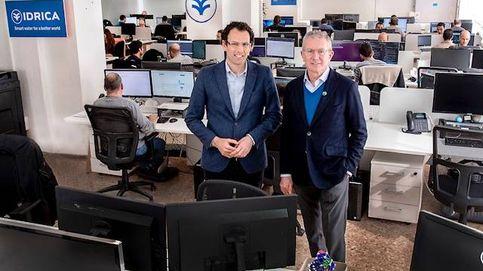 Global Omnium se lanza a captar clientes internacionales con su 'spin off' Idrica